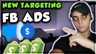 Video New Targeting Method For Facebook Ads 2019   Shopify Dropshipping MP3, 3GP, MP4, WEBM, AVI, FLV Desember 2018