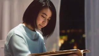 美容師を目指した上白石萌歌が引っ越し前夜に…long.ver/SUUMO CM最後の上映会「道」篇