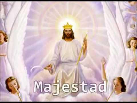 Majestad - Canto Grupo pequeÑo