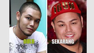 Video Lucu, Deretan Wajah Para Selebritis Dulu & Sekarang!! | Selebrita Siang MP3, 3GP, MP4, WEBM, AVI, FLV Juni 2018