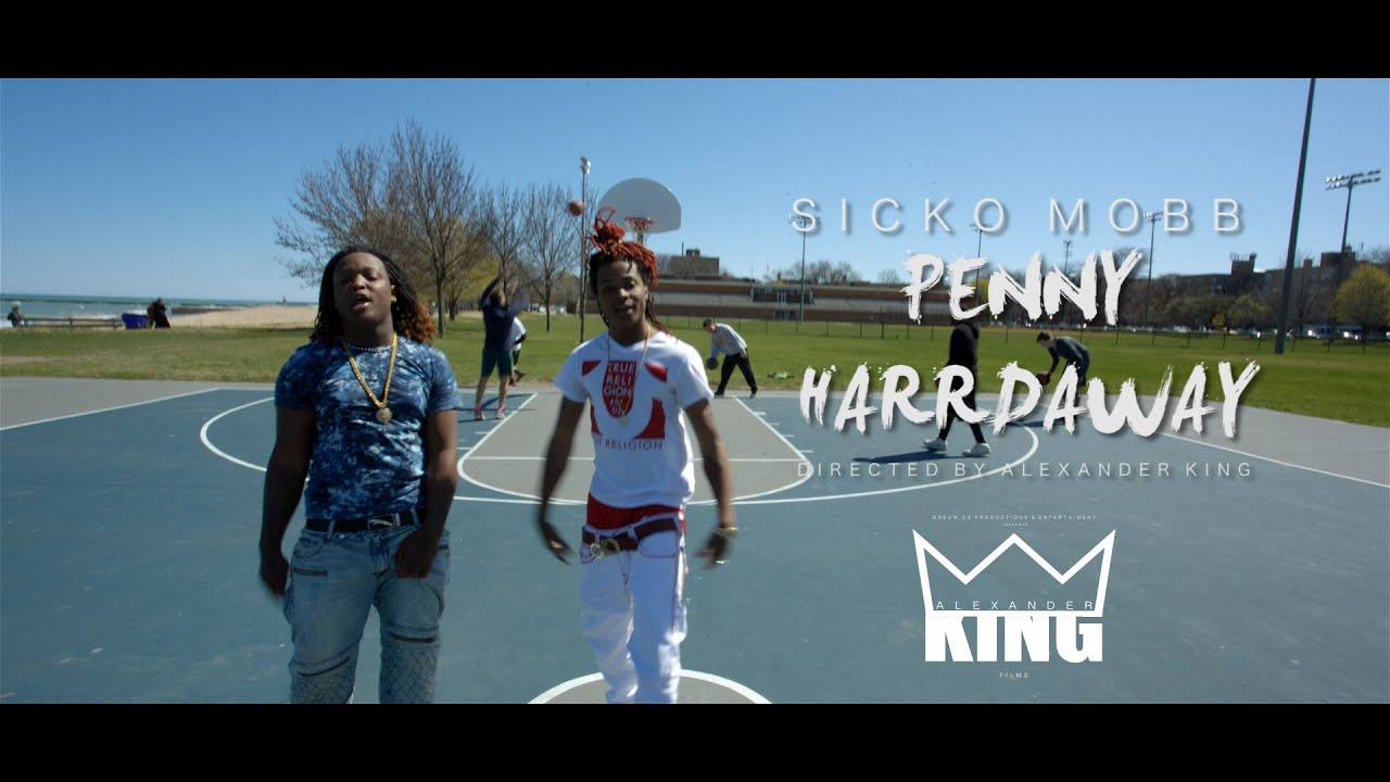Sicko Mobb – Penny Hardaway (Video)