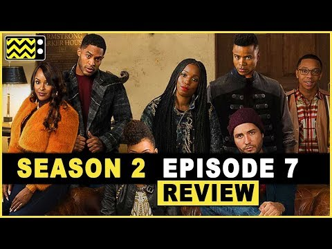 Dear White People Season 2 Episode 7 Review & Reaction | AfterBuzz TV