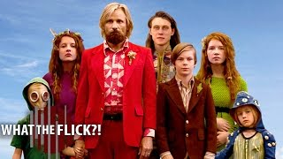 Nonton Captain Fantastic   Official Movie Review Film Subtitle Indonesia Streaming Movie Download