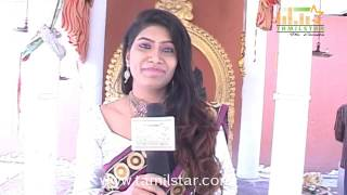 Priya Speaks at Kaalai 9 30 Mani Muthal Maalai 4 30 Mani Varai Movie Launch