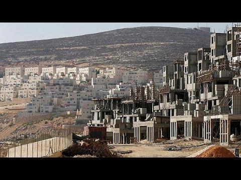 Αντίδραση Ισραήλ- Τραμπ για το ψήφισμα που καταδικάζει τους εποικισμούς στα κατεχόμενα
