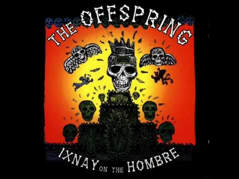 The Offspring-Ixnay On The Hombre-Disclaimer (видео)