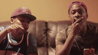 """Allflamerz Exclusive Interview w/ Fchain """"I Was Dealing With DeSean Jackson, I Had Legal Issues"""