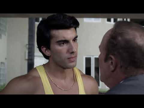 CON MAN MOVIE TRAILER - James Caan, Ving Rhames
