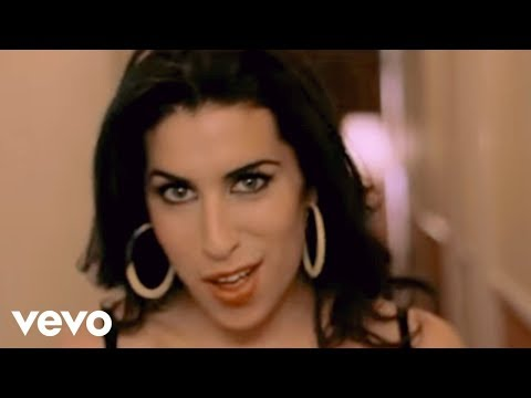 Amy Winehouse - In My Bed (видео)