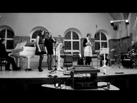 He Won't Go – Adele (cover) Justina Svirkaite
