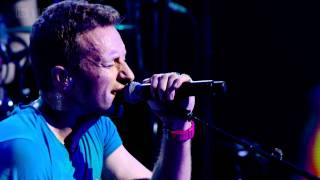 Coldplay - Charlie Brown & Paradise (X Factor UK Final 2011) HD
