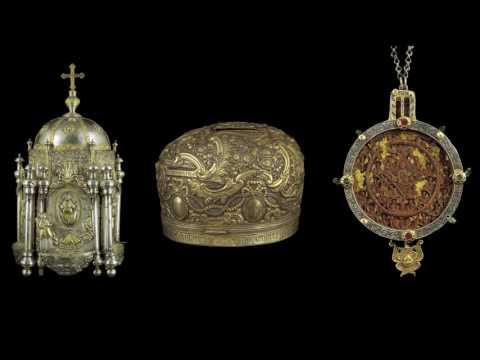 Εκκλησιαστικά κειμήλια από την Ανατολική Θράκη
