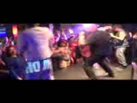BakGat Boyz – BLURRED LINES LIVE @ GALA