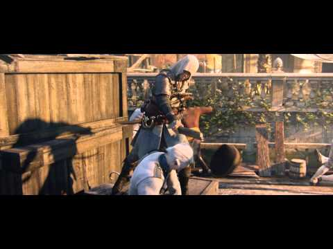 assassinscreedUK - More exclusive content on http://www.assassinscreed.com The year is 1715. Pirates rule the Caribbean and have established their own lawless Republic. Assassi...