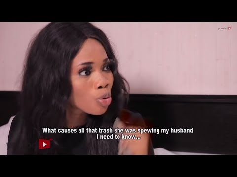 Honeymoon Latest Yoruba Movie 2018 Drama Starring Bukola Adeeyo | Babafunmi Amure | Rotimi Salami