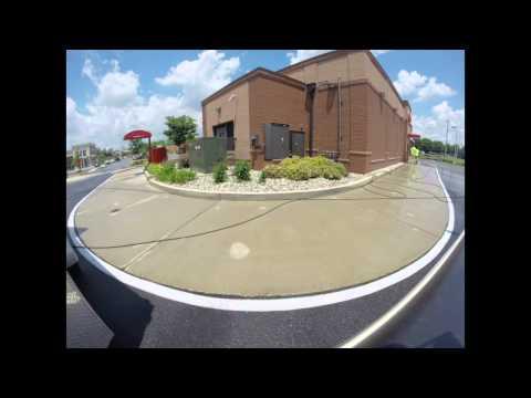 Pressure Washing | Easton | Pa | Restaurant