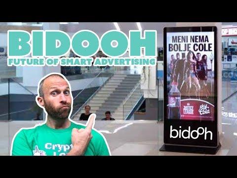 Bidooh - The Future of Smart Advertising???