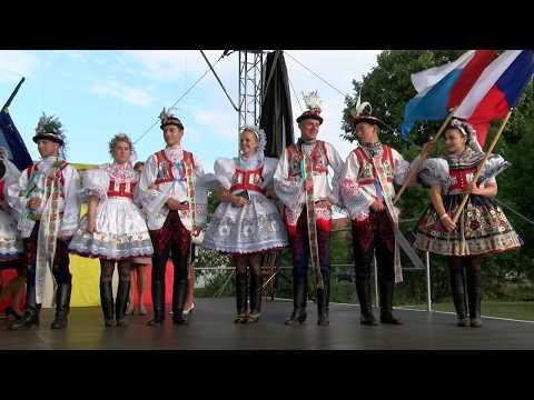 TVS: MFF Mistřín 2017
