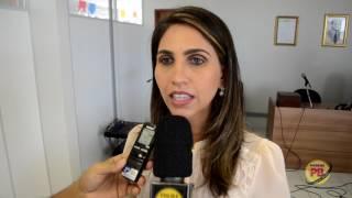Procuradora do Trabalho na PB fala de Projeto do CEA em Sousa