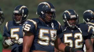 Rodney Harrison: Junior Seau Inspired Me | Rodney Harrison: A Football Life | NFL by NFL
