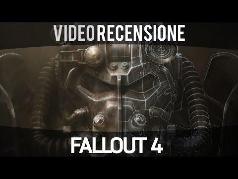 Fallout 4 - Recensione ITA - Gameplay HD