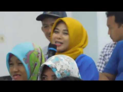 Penyaluran Dana Program PKBL PT KBN
