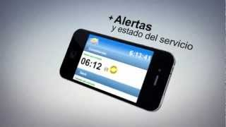 Video de Youtube de Treni Gratis