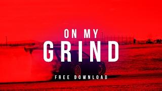 'ON MY GRIND' Hard Aggressive Booming Retnik Type Trap Beat Rap Instrumental | Retnik Beats