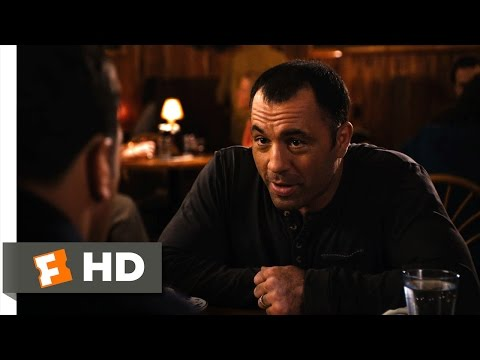 Here Comes the Boom (2012) - You Got Yourself a Fight Scene (10/10) | Movieclips