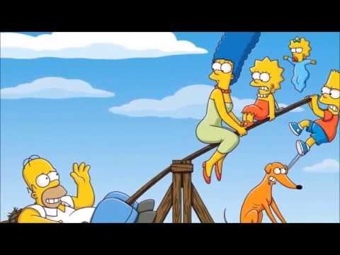 Ver vídeoLa Tele de ASSIDO - Televisión: Inma y Pablo hablan de Los Simpson