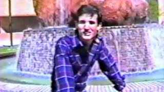 A former classmate of then teenage presidential candidate Ted Cruz declaring his future aspirations has been posted online. The video of 18-year-old Cruz was...