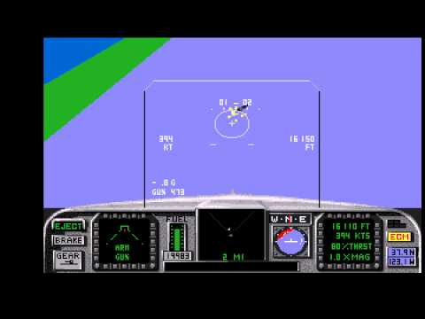 f 18 interceptor amiga rom