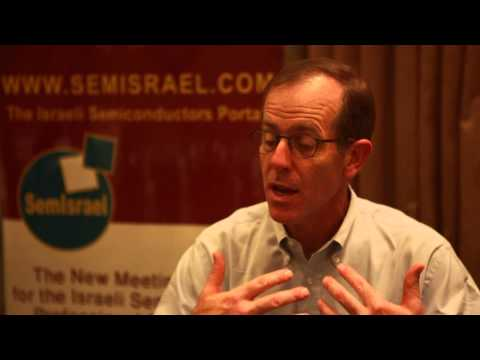 SemIsrael Exclusive Interview with , Chris Rowen, Ph.D, Founder & CTO, Tensilica (December 2012)