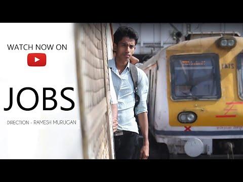 JOBS short film
