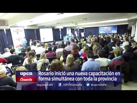 ROSARIO Conecta #72 17.05.17