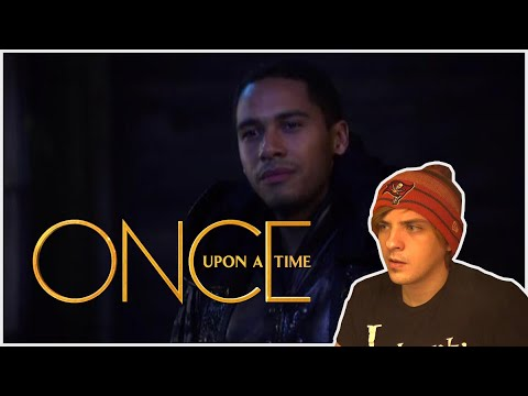 Once Upon A Time - Season 5 Episode 5 (REACTION) 5x05 Dreamcatcher