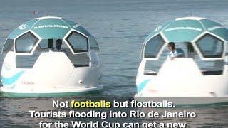 Học Tiếng Anh Qua Tin Tức - Nghĩa Và Cách Dùng Từ Football (VOA)