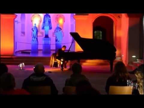 Die Lange Nacht der Kultur in Magdeburg: Fliegen lern ...