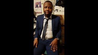 PROPHET SAMUEL LIVE PREACHING @ Sankofa TV International