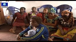 Women, Teenagers Arrested For Stealing Babies