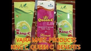 Nonton VAJRA MART PRODUCT KING C And QUEEN C BENEFITS | வஜ்ரா மார்ட் Film Subtitle Indonesia Streaming Movie Download