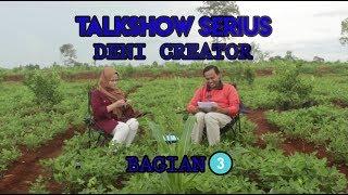 Download Video Talkshow Serius DC - Bagian 3 (Eti, Guntur, Paing) MP3 3GP MP4