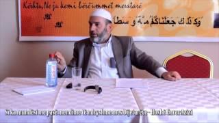 Si ka mundësi me pasë mendime të ndryshme mes Dijetarëve - Hoxhë Enver Azizi
