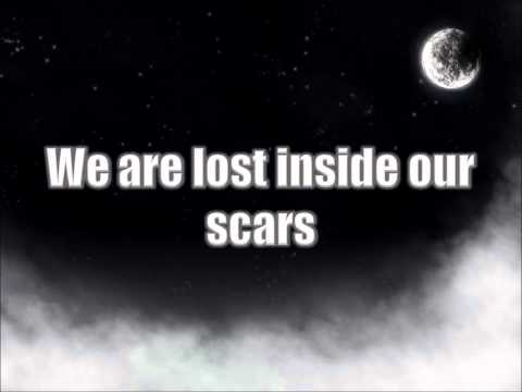 Tekst piosenki The Veer Union - Inside Our Scars po polsku