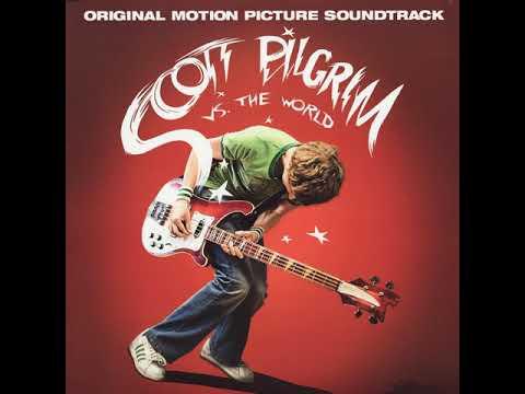 Metric - Black Sheep (Brie Larson Vocal Version) (Scott Pilgrim vs. The World Soundtrack)