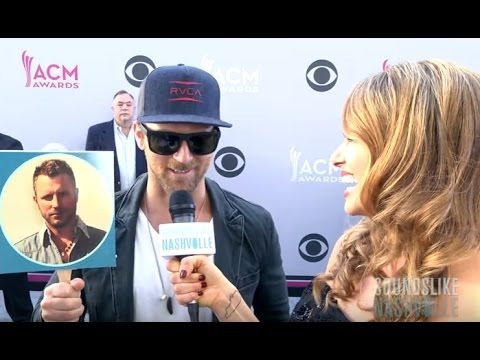 ACM Awards Red Carpet Recap