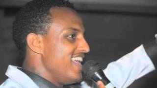 Interview with Singer Temesgen Gebreegziabher (Temu)