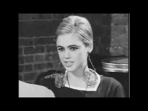 Edie Sedgwick - Interview (видео)