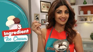 This is my recipe for a super-simple, three-ingredient (yes, just three!), home-made cream! Make it in a jiffy and see your children's faces light up!Here is the link for all the fitness freaks out there - http://bit.ly/ShilpaShettyKundraDon't forget to Like & Share for more fitness videos!!!Like us on Facebook - https://www.facebook.com/TheShilpaShetty/Follow us on Twitter - https://twitter.com/TheShilpaShettyFollow us on Instagram - https://www.instagram.com/theshilpashetty/