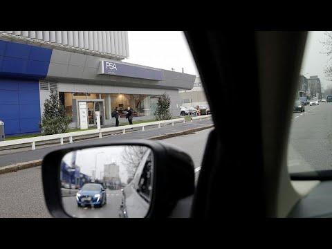Στο μικροσκόπιο της Κομισιόν η συγχώνευση της Fiat-Chrysler με την Peugeot…